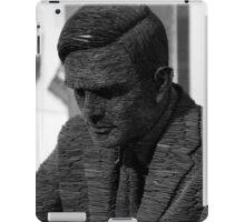 The Imitation Game. iPad Case/Skin