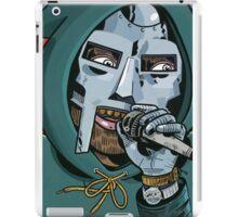 MFART iPad Case/Skin