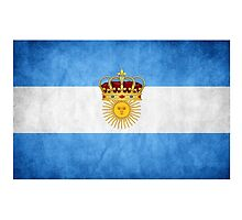 Kingdom of Argentina by F4t3r