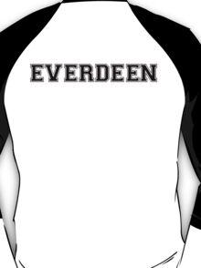 The Hunger Games Baseball Tee - Katniss Everdeen T-Shirt
