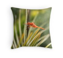 Palm Lover Throw Pillow