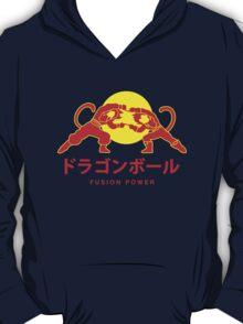 Fusion power kanji T-Shirt