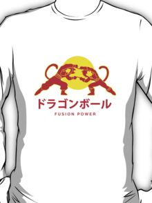 Fusion power kanji T-Shirt