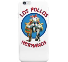 Los Pollos Hermanos iPhone Case/Skin
