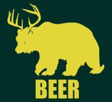 Beer? by humerusbone
