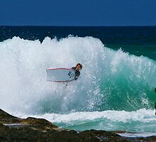 Wipeout by Nicholas Coote