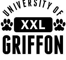 University Of Griffon by kwg2200