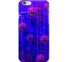 A Picture With Balls iPhone Case/Skin