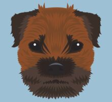 Border Terrier  Kids Clothes