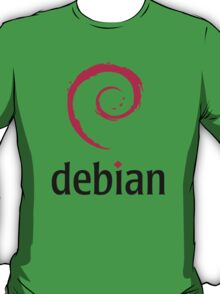Debian T-Shirt