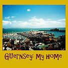 Guernsey my home  by sarnia2