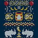 Kong Sweater by moysche