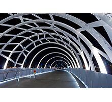 Webb Bridge Photographic Print