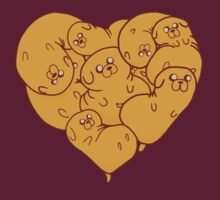 Heart Jake by Icecreammouth