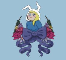 Fionna by Icecreammouth