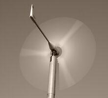 Wind Power by Dave Warren