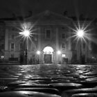 Trinity College Dublin by miclile