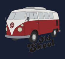 Old-Skool Kids Clothes