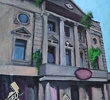 Hull, Old Cinema by Andrew Reid Wildman