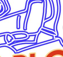 Starlord  Sticker