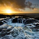 Thors Well A Place Of Magic by Bob Christopher