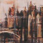 The Bridges by Nicola  Cairns