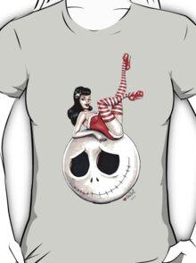 Christmas with Jack! T-Shirt