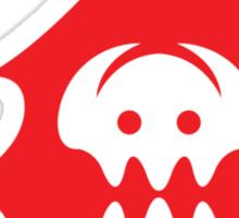 Toothless's Prosthetic Sticker