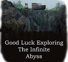 Infinite Abyss - Garden State by Mogar .
