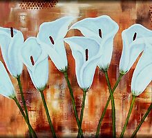 Lyrical Lily's by Peggy Garr