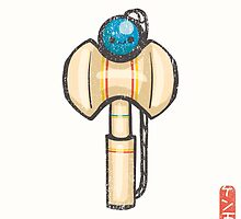 Kendama [Special Lucky Toy Box] by Indigo East