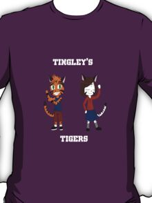 Tingley's Tigers T-Shirt