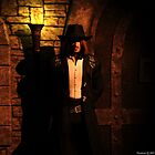 The Gunslinger 3 by Pendraia