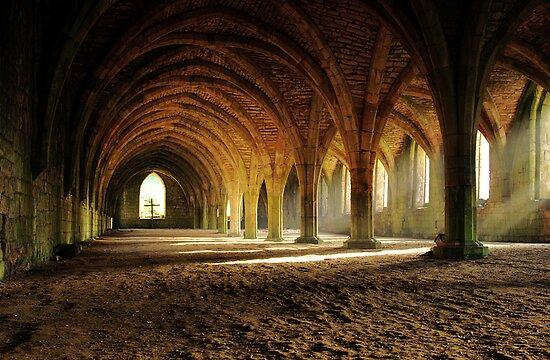 Monk's Solace by Wickerman