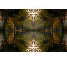 Arcadia Photographic Print