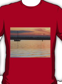 Sunset Sail T-Shirt