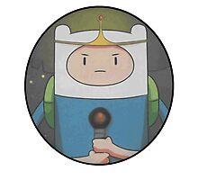 Finn Bubblegum by MonHood