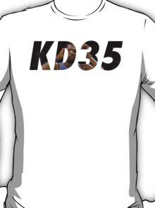 Kevin Durant - OKC - #35 T-Shirt