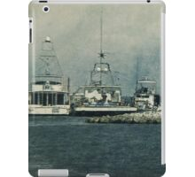 The Living Years iPad Case/Skin