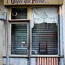 l'Objet qui Parle by fotologic