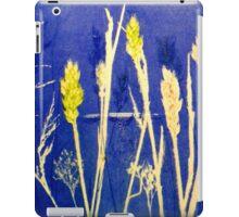 Mornington Peninsula Grasslands12 iPad Case/Skin