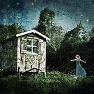 Inventing a night full of stars by Kurt  Tutschek