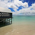 Busselton by Mark Baker