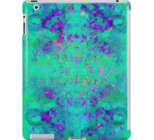 Ink Blot iPad Case/Skin