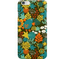 Summer romance. iPhone Case/Skin