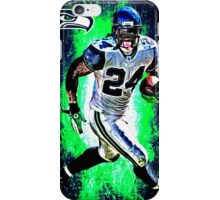NFL Seattle Seahawks iPhone Case/Skin