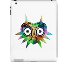 Majora's Mask Color Alt iPad Case/Skin