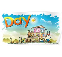 Day Poster