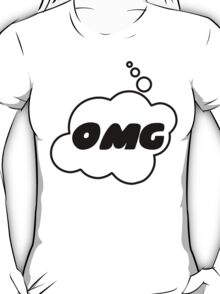 OMG by Bubble-Tees.com T-Shirt