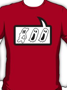 BOO by Bubble-Tees.com T-Shirt